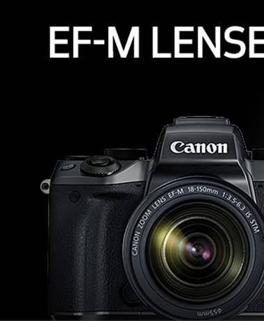 Rumor: 32mm 1.4 coming to the EF-M?