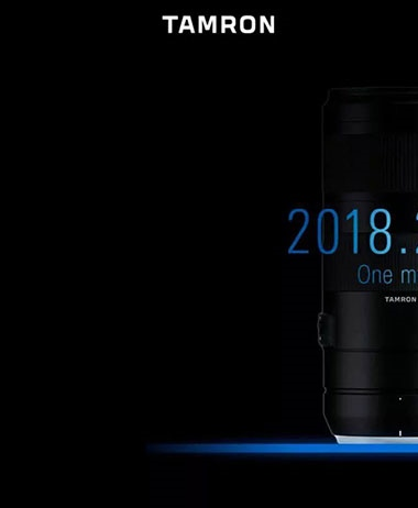 Tamron to release the 70-210mm F4 on February 22