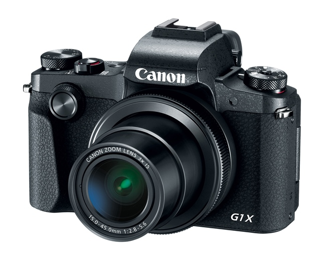 Thom's comments on the G1X Mark III and Canon's APS-C sensors