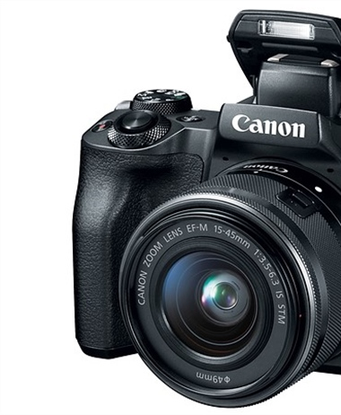 More new Canon product hands-on previews