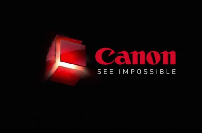 Canon wants a 50% markeshare in 2018
