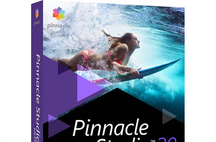Deal of the Day: Pinnacle Studio 20 Ultimate