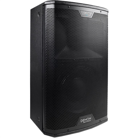 "Deal of the Day:  Denon Delta 10 - 10"" 2-Way Powered Loudspeaker with..."
