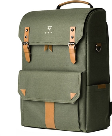 Deal of the Day: Vinta S-Series Backpack Travel Bag