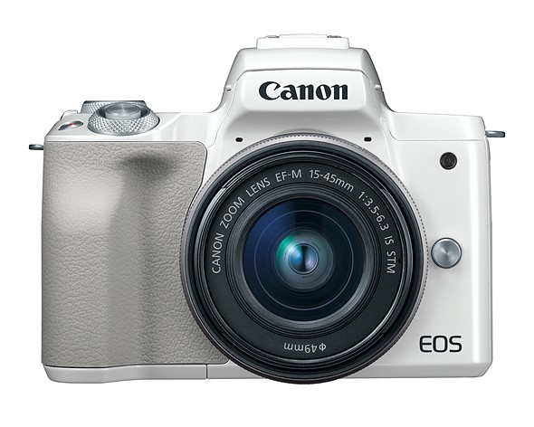 Dpreview reviews the EOS-M50