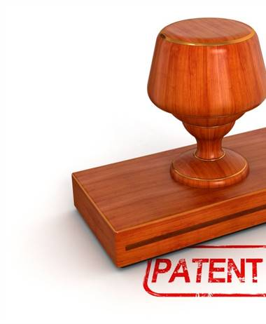 Weekly patent application roundup for April 12th