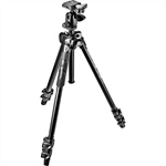 Deal of the Day: Manfrotto MK290LTA3-BHUS 290 Light Aluminum Tripod
