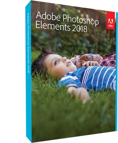 Deal of the Day: Adobe Photoshop Elements 2018