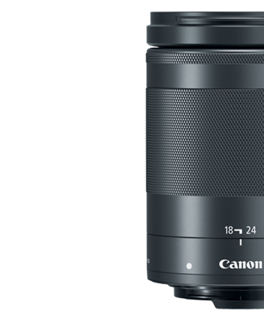 TDP reviews the Canon EOS-M 18-150mm lens