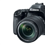 Deal: Canon 80D for $679.99