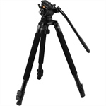 Deal of the Day: E-Image 760AT Aluminum Tripod with GH03 Head