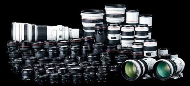 Canon USA Refurbished Items in stock!
