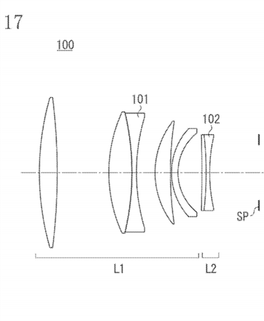 Canon Patent Application: New anti-reflective layers demonstrated on a...