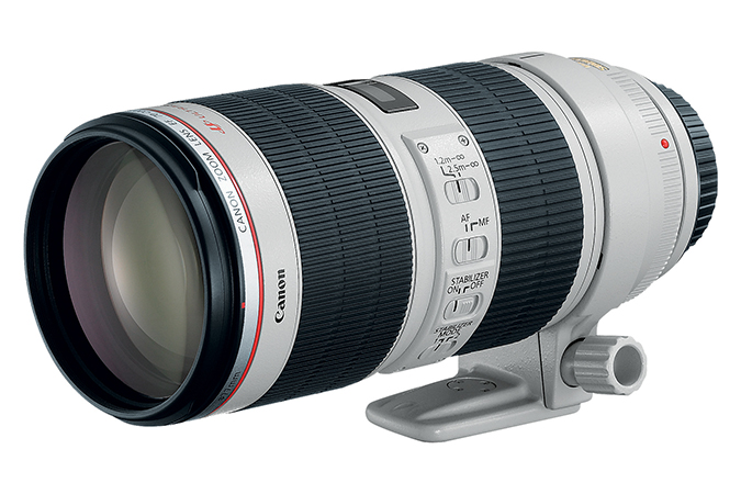 Canon to announce the 70-200 F4L IS II and the 70-200 F2.8L IS III on June 7th