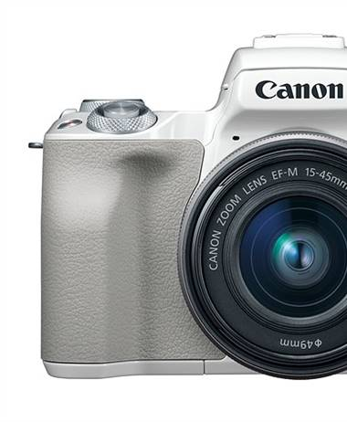 PDN Online: Canon M50 Review