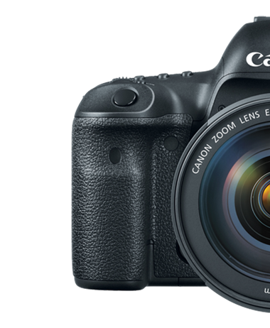 Deal alert on the 5D Mark IV