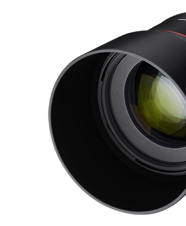 Samyang announces the 85mm 1.4 AF for Canon EF