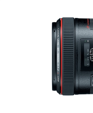 New Rumor: New 50mm lens being tested