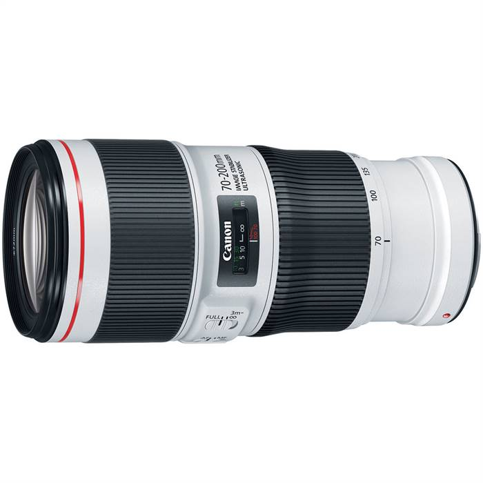 TDP releases a Canon 70-200 F/4L IS II Review