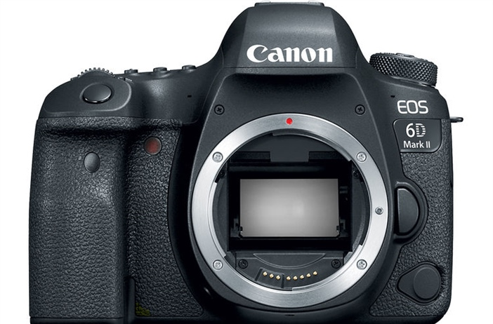 Special Deal on the 6D Mark II - $1599