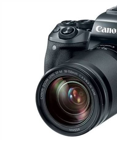 Trick or Treat: Don't miss out on this Canon M5 deal!