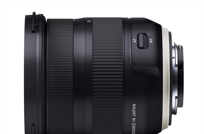 Tamron to release a new 17-35mm 2.8-4 Di OSD lens