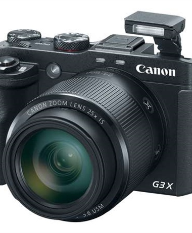 New Rumor: 3 powershot cameras for CES in January