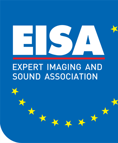 Canon Awarded Four Prestigious 2018 EISA Awards