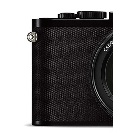 Canon's future mirrorless full frame camera