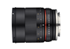 Samyang 85mm 1.8 UMC CS for the Canon EF-M