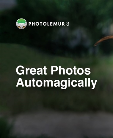 Photolemur is now pre-ordering for version 3.0