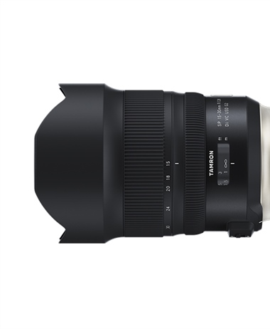 Tamron announces the 15-30 F2.8 Di VC USD G 2