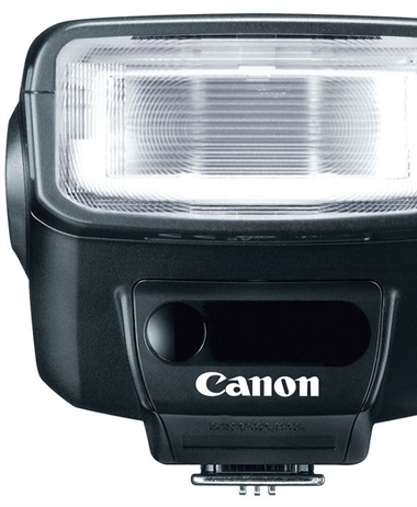 Canon to also release a new mini-speedlight?