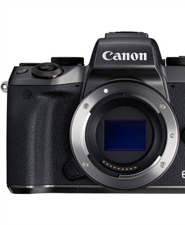 Canon is causing its own problems with the RF mount
