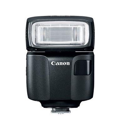 More information and images of the speedlight EL-100