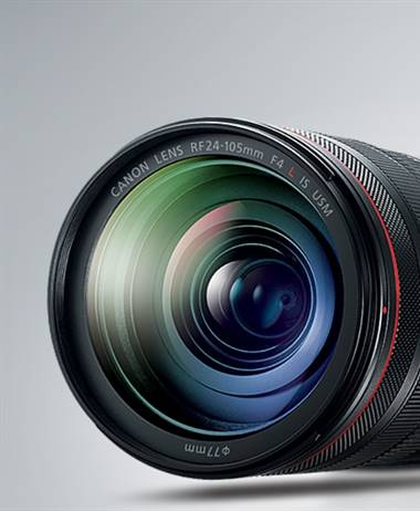 Canon unveils the EOS R and RF: Official EOS R Specifications