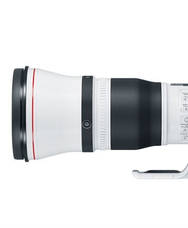Canon officially announces the new EF 400MM F/2.8L IS III USM AND EF...