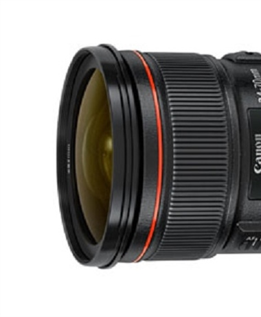 Lenses and flash show up for certification