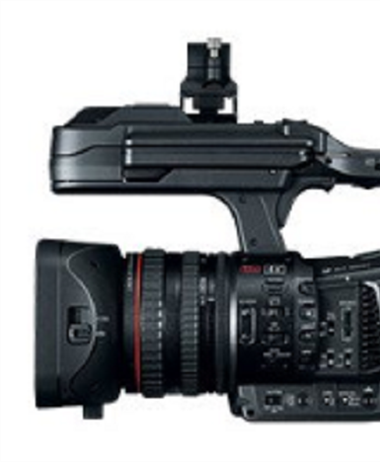 Canon XF705 to be announced soon