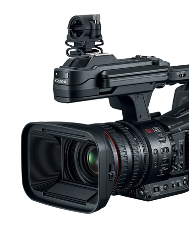 Canon Launches New Flagship XF705 Professional Camcorder Featuring 4K...