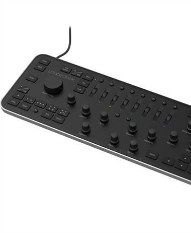 Deal of the Day: Loupedeck Photo Editing Console for Lightroom 6 & CC