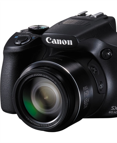 The Canon SX 70HS is coming next