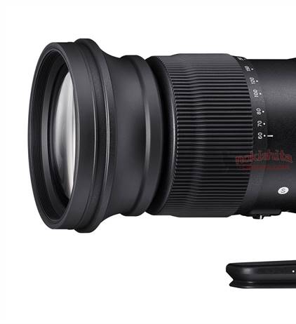 Specifications of the upcoming Sigma lenses released