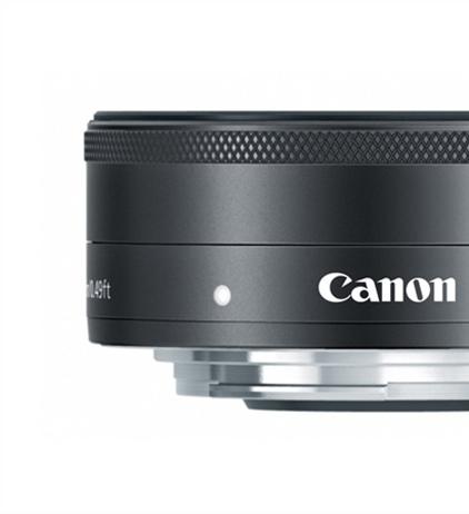 Canon Lenses | Canon News