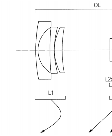 Canon Patent Application: Another EF-M 15-45