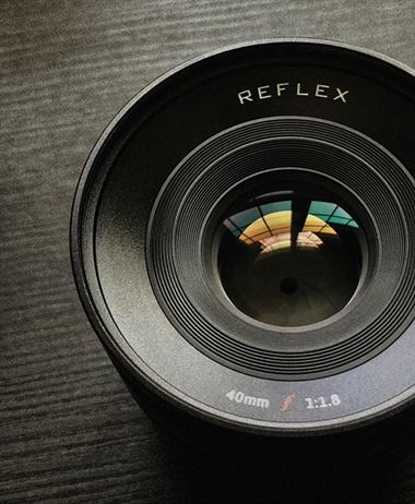 Reflex announces one of the first Canon RF third party manual lenses