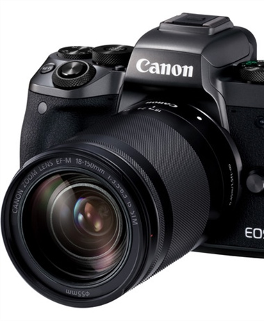 Canon to replace the M5 and M6 in 2019