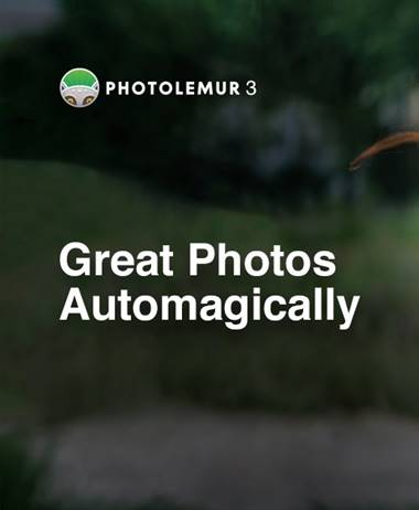 Photolemur Version 3 now available