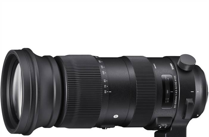 PhotographyBlog: Sigma 60-600mm Sports review