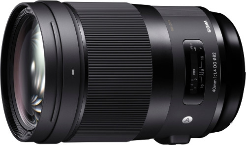 Sigma releases compatibility notes for Canon RF